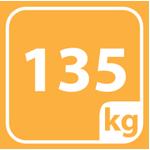 135 Kg