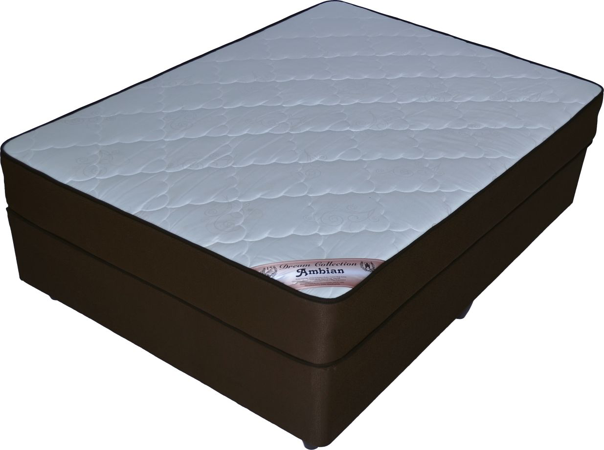 Ambian Eco Bed